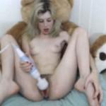 Strip with babygirlbella69