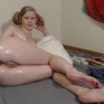 Naked khalipso