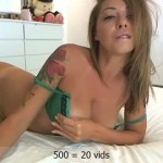 Horny Slut roxi_bibi