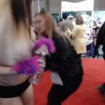 Kinky Cam Girl littleboo_