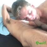 Naked uncut_la25